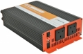 Mercury IMS2500 24V Softstart Power Inverter TRE ÅRS GARANTI